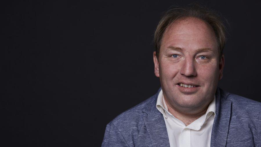 Horst Gebauer