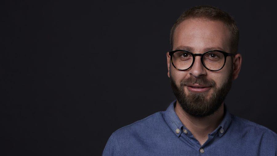 Michael  Leidinger