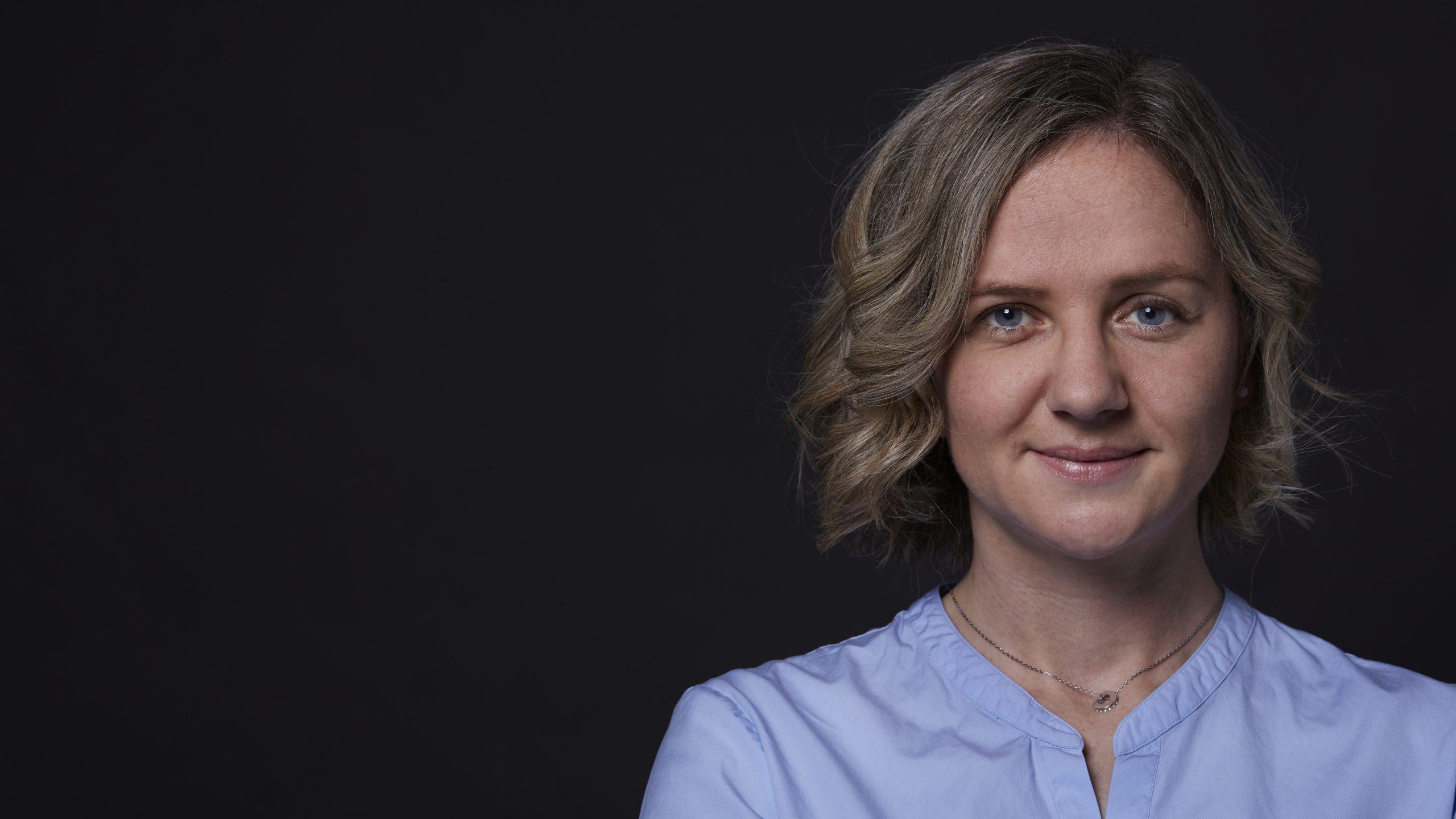 Elisabeth  Sageder, MBA